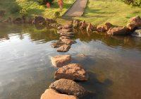 Parque do Japão - Maringá PR